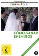 Cover-Bild zu Fabian Arenillas (Schausp.): Como ganar enemigos