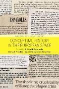 Cover-Bild zu Fernandez-Sebastian, Javier (Hrsg.): Conceptual History in the European Space