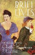 Cover-Bild zu Brookner, Anita: Brief Lives