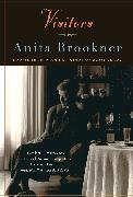 Cover-Bild zu Brookner, Anita: Visitors