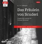 Cover-Bild zu Hoffmann, E. T. A.: Das Fräulein von Scuderi