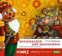 Cover-Bild zu Hoffmann, E. T. A.: Nussknacker und Mausekönig
