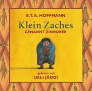 Cover-Bild zu Hoffmann, E.T.A.: Klein Zaches genannt Zinnober