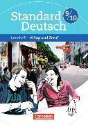 Cover-Bild zu Standard Deutsch 9./10. Schuljahr. Alltag und Beruf. Leseheft mit Lösungen von Esser-Palm, Regina