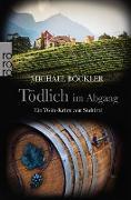 Cover-Bild zu Tödlich im Abgang (eBook) von Böckler, Michael