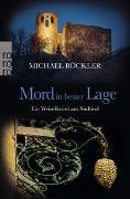 Cover-Bild zu Mord in bester Lage von Böckler, Michael