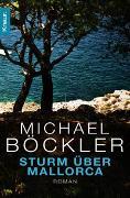 Cover-Bild zu Sturm über Mallorca von Böckler, Michael
