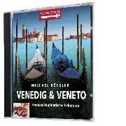 Cover-Bild zu Mords-Genuss: Venedig & Veneto (Audio Download) von Böckler, Michael