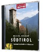 Cover-Bild zu Mords-Genuss: Südtirol (Audio Download) von Böckler, Michael