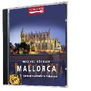 Cover-Bild zu Mords-Genuss: Mallorca (Audio Download) von Kügow, Detlef