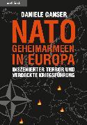 Cover-Bild zu Nato-Geheimarmeen in Europa von Ganser, Daniele