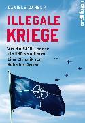 Cover-Bild zu Illegale Kriege (eBook) von Ganser, Daniele