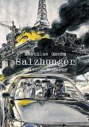 Cover-Bild zu Salzhunger von Gnehm, Matthias
