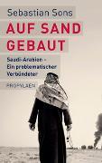Cover-Bild zu Auf Sand gebaut von Sons, Sebastian