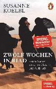 Cover-Bild zu Zwölf Wochen in Riad von Koelbl, Susanne