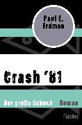 Cover-Bild zu Crash '81 von Erdman, Paul E.