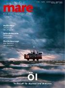 Cover-Bild zu mare - Die Zeitschrift der Meere / No. 43 / Öl von Gelpke, Nikolaus (Hrsg.)
