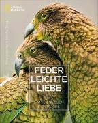 Cover-Bild zu Tong, Wenfei: Federleichte Liebe