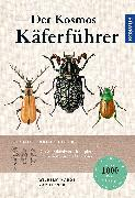 Cover-Bild zu Harde, Karl Wilhelm Harde: Der Kosmos Käferführer