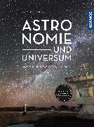 Cover-Bild zu Mokler, Felicitas: Astronomie und Universum