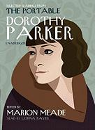 Cover-Bild zu Selected Readings from the Portable Dorothy Parker von Parker, Dorothy