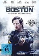 Cover-Bild zu Boston von Aufiero, Dorothy (Prod.)