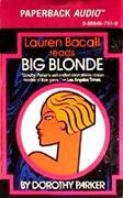 Cover-Bild zu Big Blonde (eBook) von Parker, Dorothy