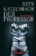 Cover-Bild zu Der Professor von Katzenbach, John