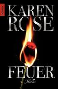 Cover-Bild zu Feuer von Rose, Karen
