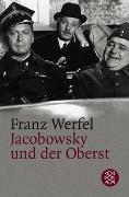 Cover-Bild zu Werfel, Franz: Jacobowsky und der Oberst