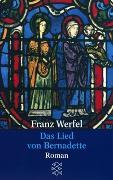 Cover-Bild zu Werfel, Franz: Das Lied von Bernadette