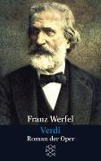 Cover-Bild zu Werfel, Franz: Verdi