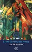 Cover-Bild zu Werfel, Franz: Stern der Ungeborenen