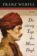 Cover-Bild zu Werfel, Franz: Die vierzig Tage des Musa Dagh
