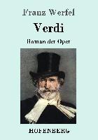 Cover-Bild zu Franz Werfel: Verdi