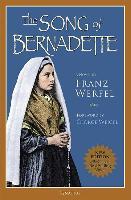 Cover-Bild zu Werfel, Franz: The Song of Bernadette