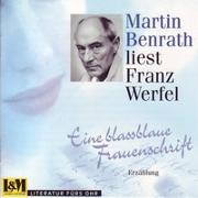 Cover-Bild zu Werfel, Franz: Eine blassblaue Frauenschrift