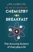 Cover-Bild zu Nguyen-Kim, Mai Thi: Chemistry for Breakfast