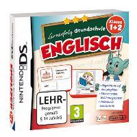 Cover-Bild zu Lernerfolg Grundschule Englisch 1./2. SJ.