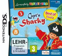 Cover-Bild zu Lernerfolg Vorschule Capt'n Sharky