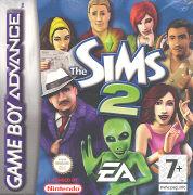 Cover-Bild zu THE SIMS 2
