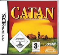 Cover-Bild zu Catan (Nintendo DS)