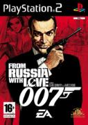 Cover-Bild zu James Bond 007 - From Russia with Love