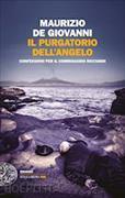 Cover-Bild zu Il purgatorio dell'angelo. Confessioni per il commissario Ricciardi