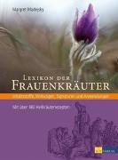 Cover-Bild zu Lexikon der Frauenkräuter