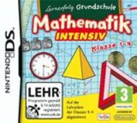Cover-Bild zu Lernerfolg Grundschule Mathematik Intensiv. 1.-4. SJ.