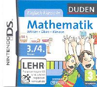 Cover-Bild zu Mathematik 3./4. Klasse