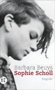 Cover-Bild zu Beuys, Barbara: Sophie Scholl