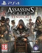 Cover-Bild zu Assassin's Creed Syndicate Special. PS4