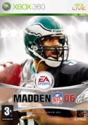 Cover-Bild zu MADDEN NFL 06